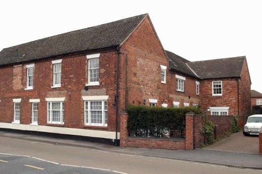 Brewhouse Court, Wheel Lane, Lichfield